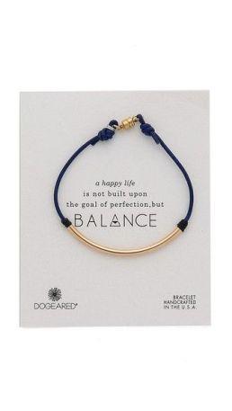 Dogeared Bracelet